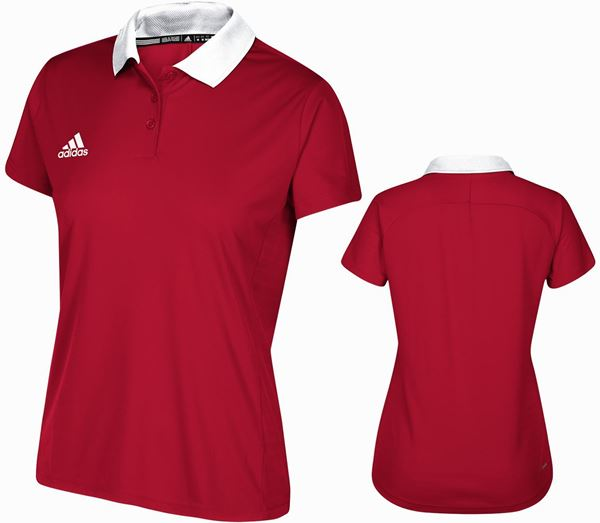 Picture of Women's Game Built Polo